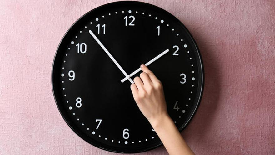 Cambio de hora marzo 2021: ¿Cuándo hay que cambiar el reloj para adaptarlo al horario de verano?