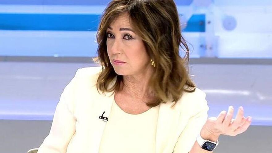 Telecinco se carga el programa de Ana Rosa por sorpresa