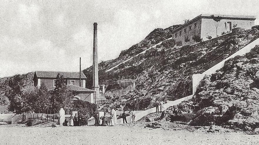 El còlera de Beniopa de 1884. L'any del cordó