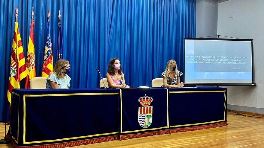 El Campello protagonizará una prueba piloto de implantación en España de la moneda digital local