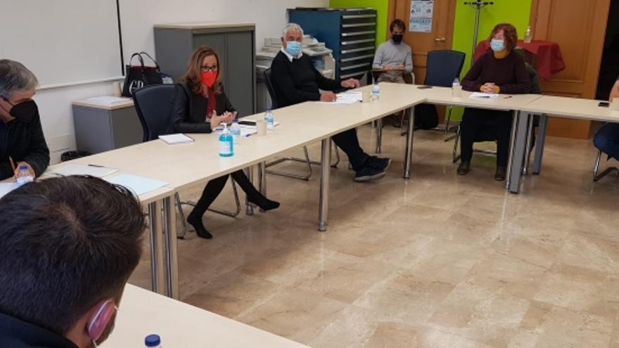 El Matarraña pide un corredor seguro para incentivar el turismo