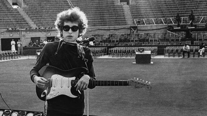 L'univers Bob Dylan explicat als més petits en un llibre