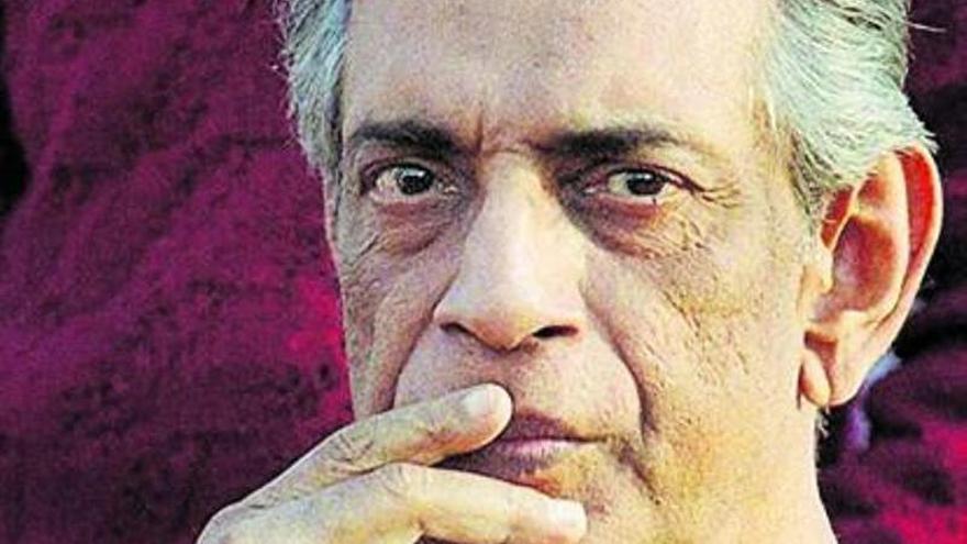 El genio bengalí
