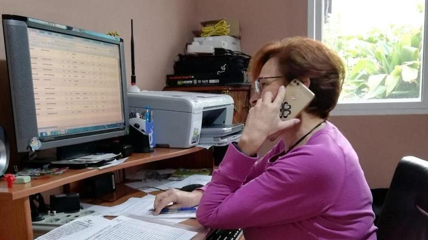 Rincón pone en marcha un programa para conectar a los jóvenes con los  mayores