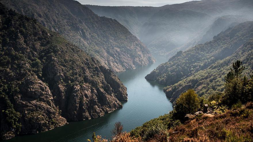 El mejor atardecer de España puede estar en Galicia