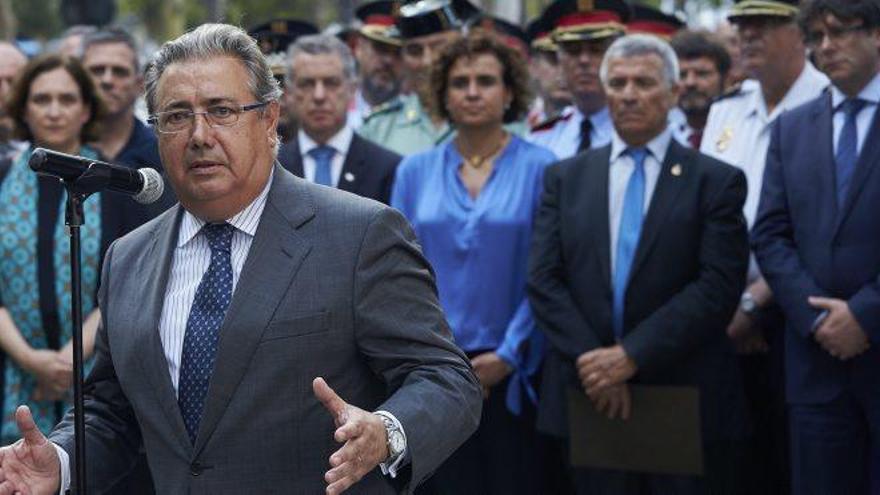 Estat i Generalitat xoquen pel grau de cooperació en seguretat