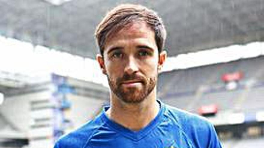Michel Herrero firma dos temporadas con el Tenerife