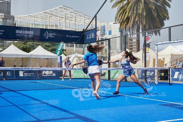 FIP Star Gran Canaria: Jornada 4