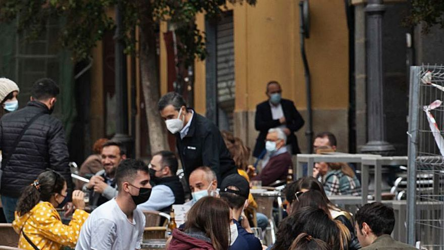 La Semana Santa se salda con 120 denuncias por incumplir las restricciones en Zamora