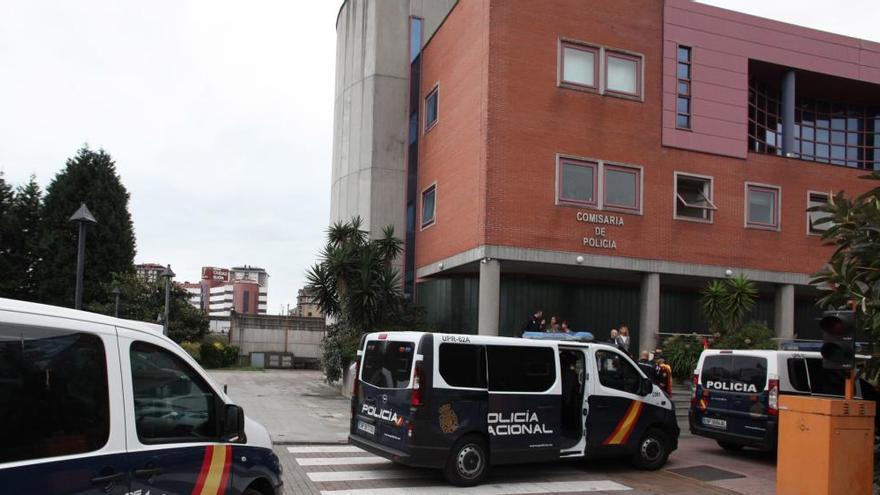 Sale a concurso la plaza de jefe de la Policía Judicial en la Comisaría de Gijón