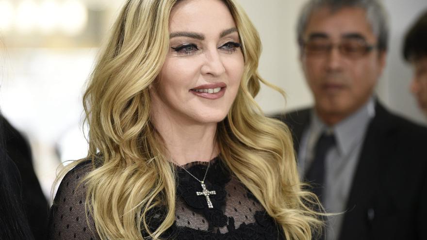 """Madonna considera que la tutela de Britney Spears """"viola los derechos humanos"""""""