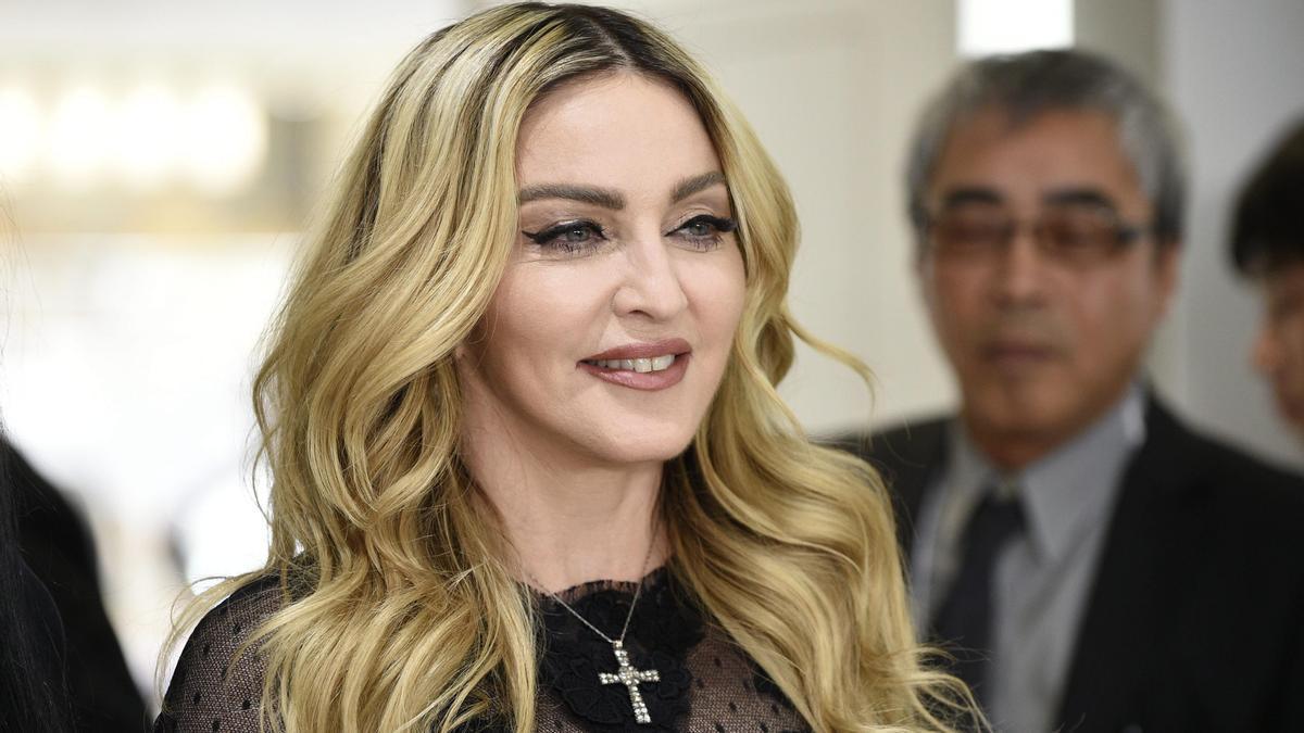 """Madonna asegura que la tutela de Britney Spears """"viola los derechos humanos"""""""