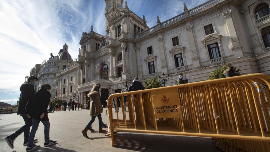 Urbanismo tarda 2 años en dar  licencia a una empresa municipal