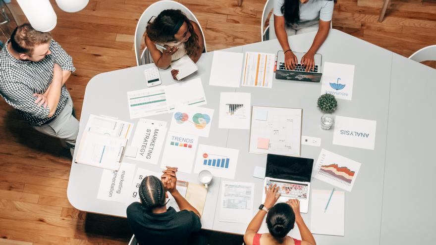 ¿Es posible la jornada laboral de cuatro días? Estas son las empresas de España que ya la han implementado