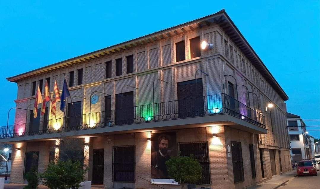 Ayuntamiento de Villanueva de Gállego