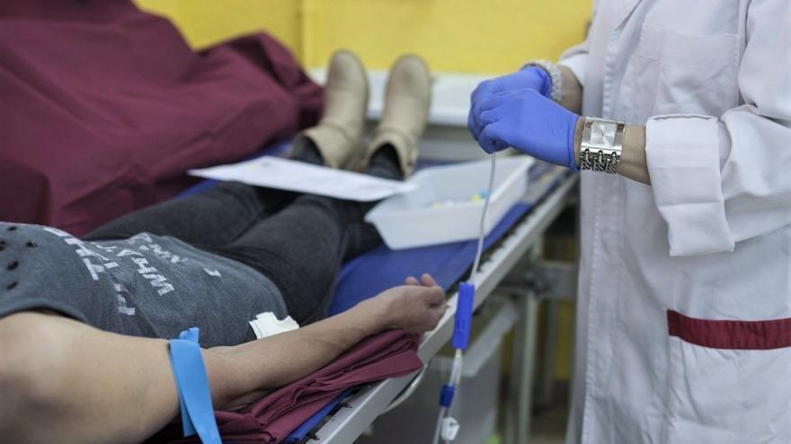 La coagulació de la sang podria ser la causa de la covid persistent