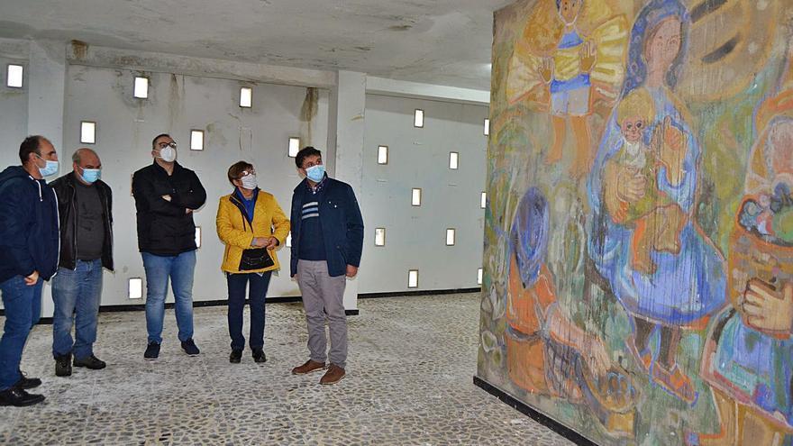 """Museo de Ribadelago: """"por una vez veo que puede ser verdad"""""""