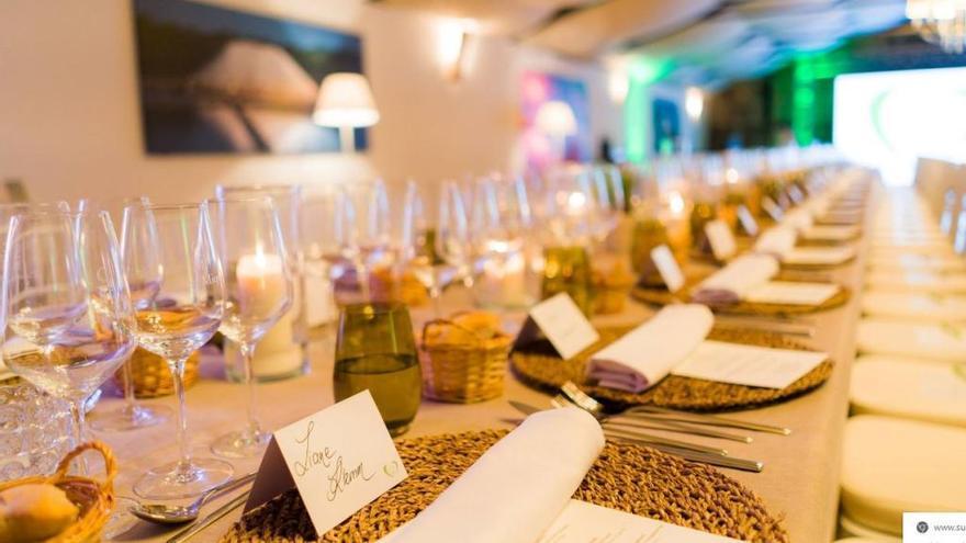 Sterneküche und Swing: Charity-Abend auf Weingut Castell Miquel