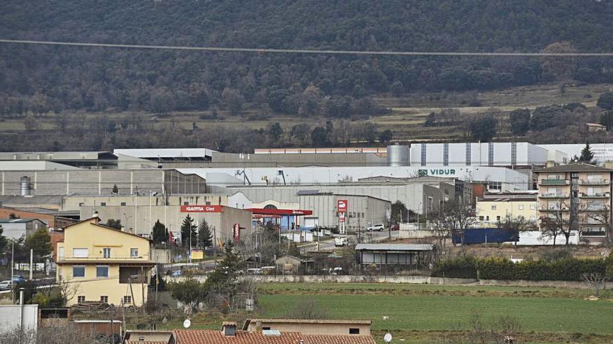 La Cambra del Berguedà impulsa accions per ajudar a la internacionalització