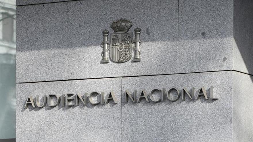 El juez suspende declaraciones de exdirectivos del Popular por el temporal
