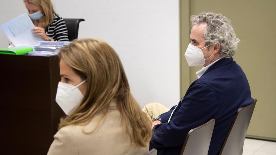 Ildefonso Falcones, l'autor de 'La Catedral del Mar', s'enfronta a 9 anys de presó per defraudar a Hisenda