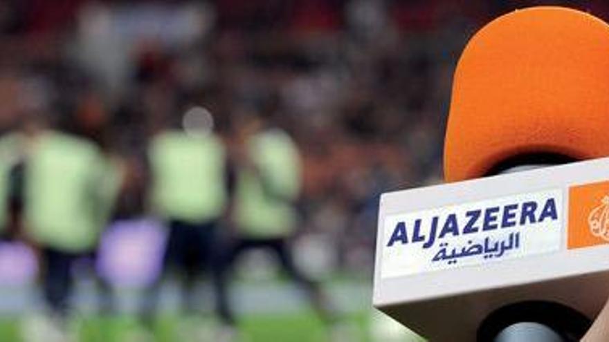 Liberado el periodista de Al Yazira que estuvo más de 4 años en una prisión en Egipto