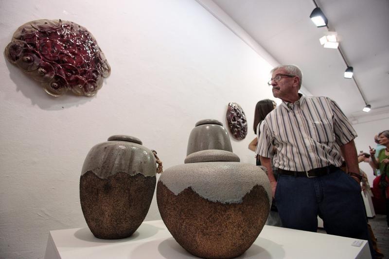Exposición 'Contornos'