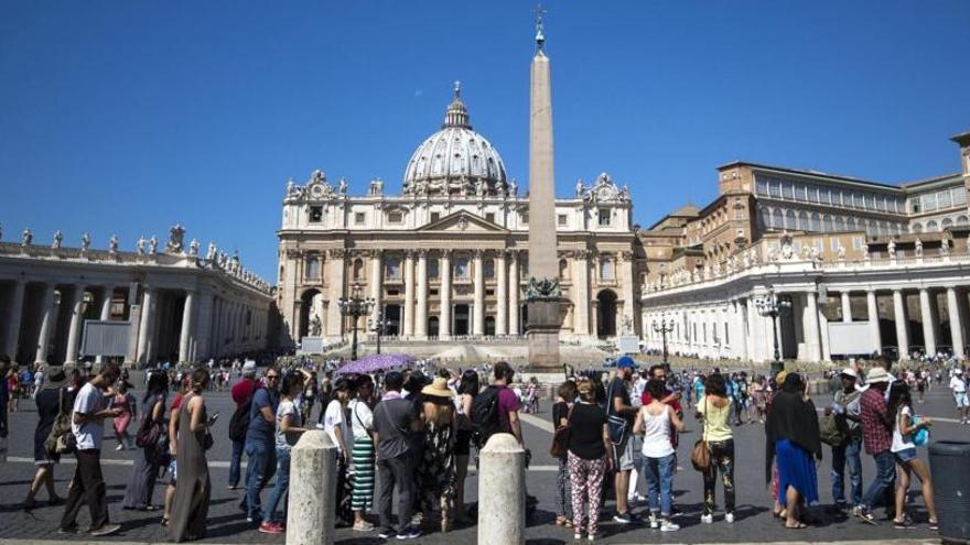 El Vaticano crea su primer equipo de fútbol femenino