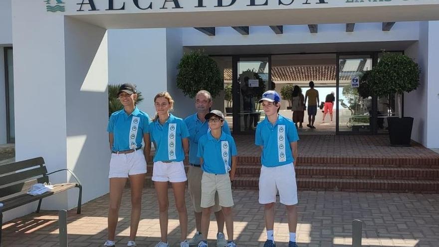 El Real Club de Campo de Córdoba y el Club de Golf Pozoblanco se unen para crear dos nuevos torneos