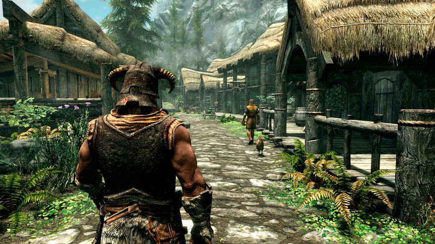 ¡Larga vida a The Elder Scrolls! Regresamos a las tierras de Morrowind, Oblivion y Skyrim