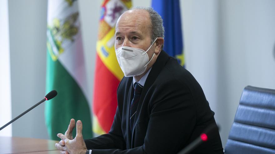 Campo promete la reactivación de la justicia universal