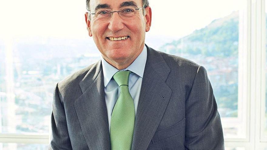Iberdrola eleva su beneficio en un 30% el primer trimestre y alcanza los 1.257 millones