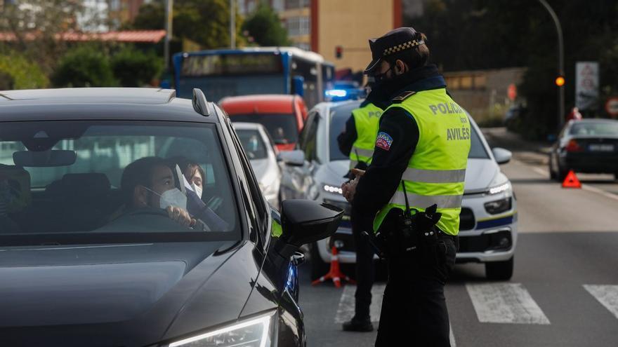 ¿Qué ocurrirá con Siero, Avilés, Castrillón y Corvera?: Mañana toca la revisión de sus cierres perimetrales