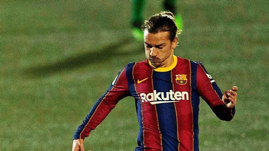 El Barça necessita la victòria a Elx per recuperar les millors sensacions