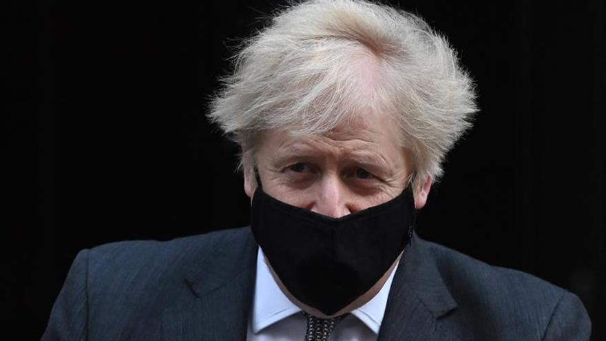 Reino Unido, esperanzado de que su cierre funcione