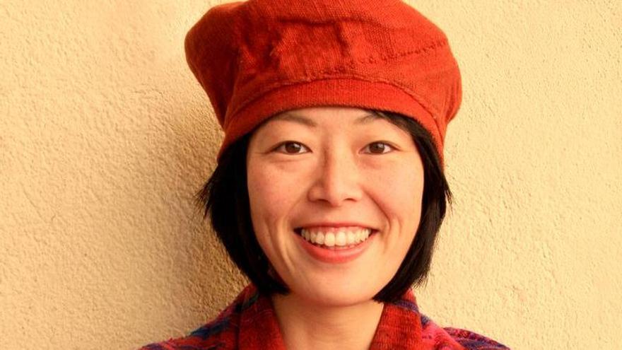 """Makiko Sese: """"Los traductores somos médiums que transmiten lo que dice el oráculo, no robots"""""""