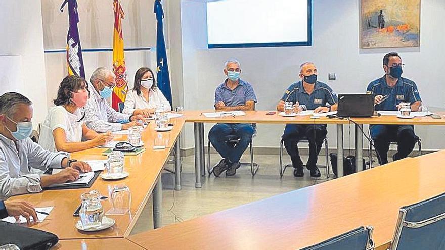 El Govern teme que las inundaciones van a ser frecuentes en Baleares