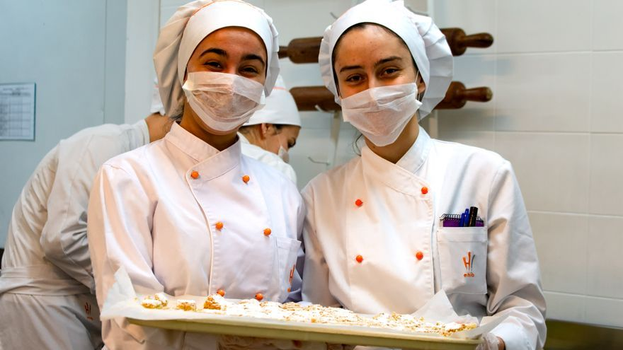 Los mejores cursos de hosteleria, cocina y restauración para un futuro profesional