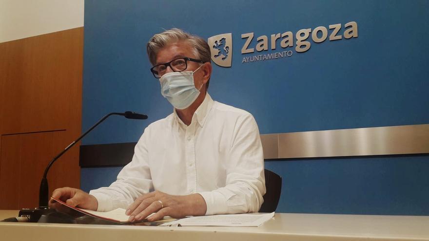"""ZeC denuncia la designación """"dudosa"""" de un cargo en Zaragoza Vivienda"""