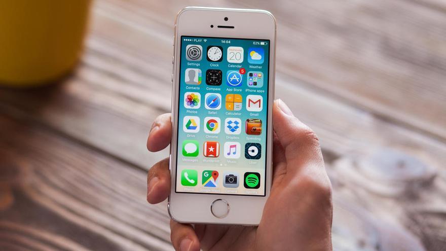 Apple prepara un nuevo iPhone SE para principios de 2020