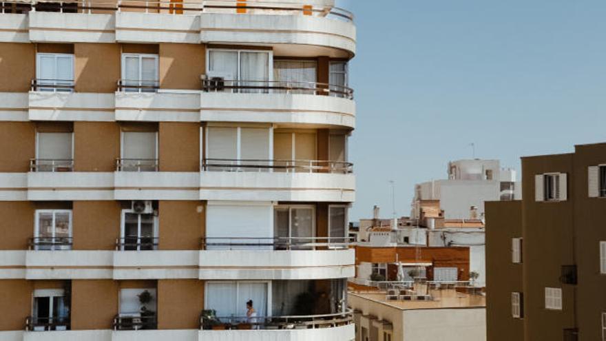 Límites en el precio  del alquiler: un debate abierto en Baleares