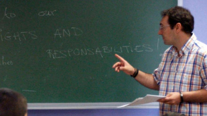 Educación convoca la ampliación de listas de empleo de profesorado