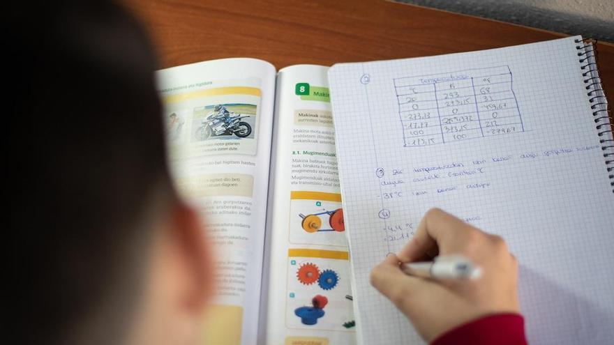 El coronavirus afecta a la compra de material escolar en las papelerías de Marbella