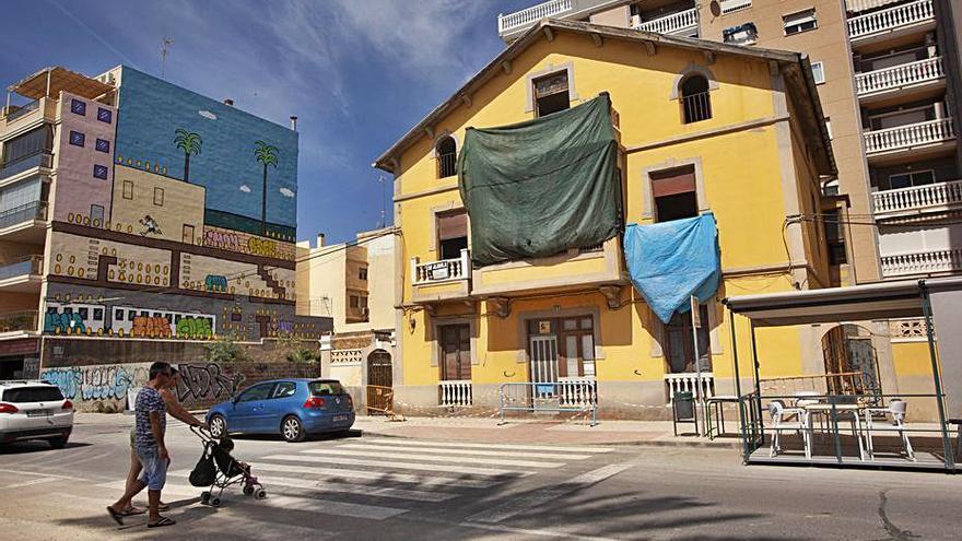 «Resulta humillante ver el  estado de la Casa de Aznar»