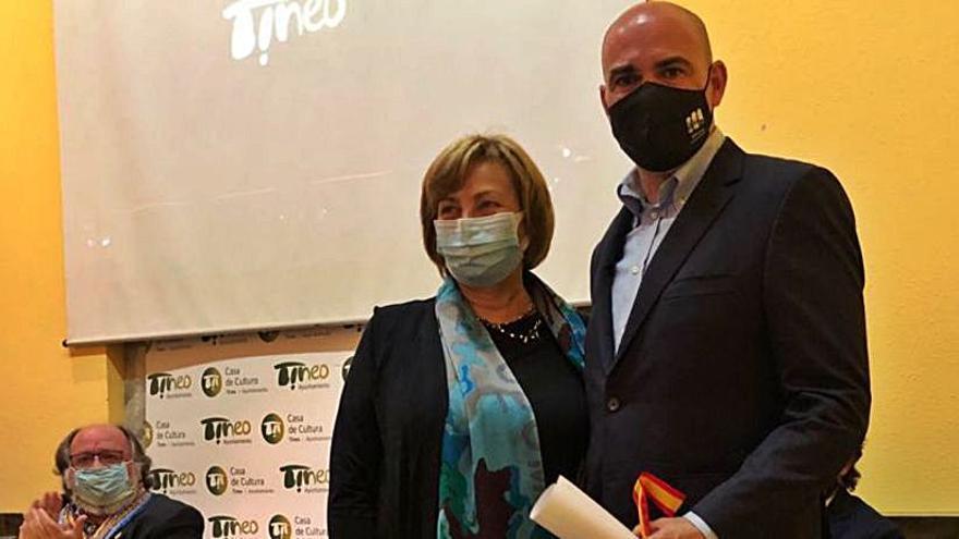 """Premio """"Plato de Oro"""" para los avilesinos de Casa Lin"""
