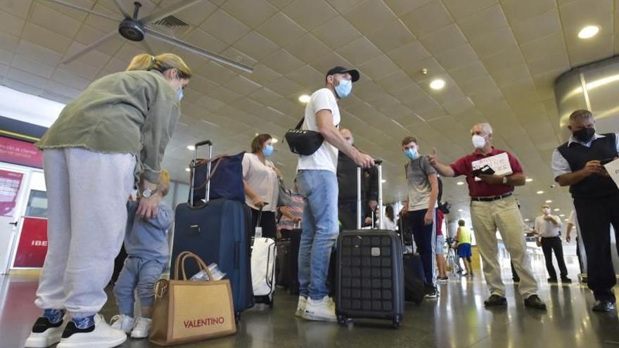 Scandinavian Airlines unirá Gran Canaria con Suecia, Dinamarca y Noruega desde junio