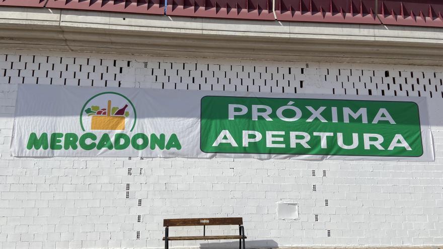 Mercadona abrirá un nuevo supermercado en Murcia en la plaza de La Opinión