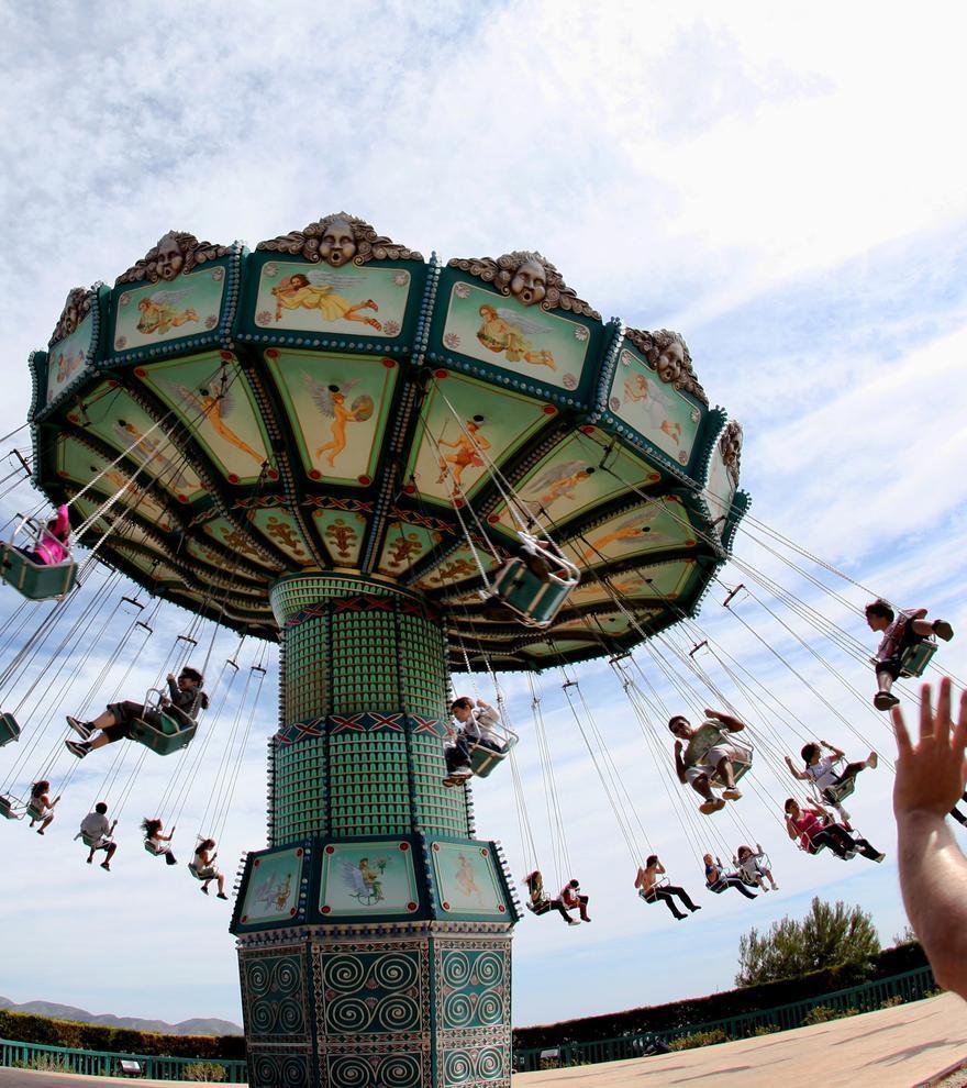 10 planes para este verano en la provincia de Alicante