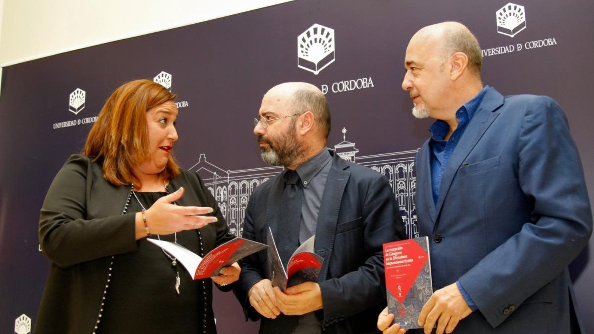 Un congreso abordará la vinculación de Góngora con la literatura hispanoamericana