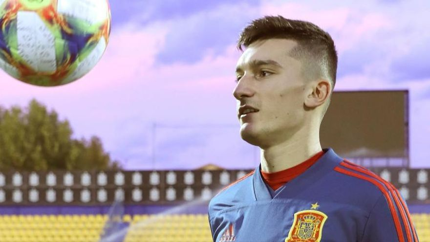 La Copa lleva al Levante UD, de nuevo, a Melilla